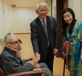 20160117永田先生、礒山先生と